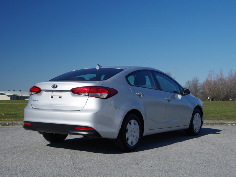 Used 2018 Kia Forte LX+ Auto - Heated Seats - Bluetooth