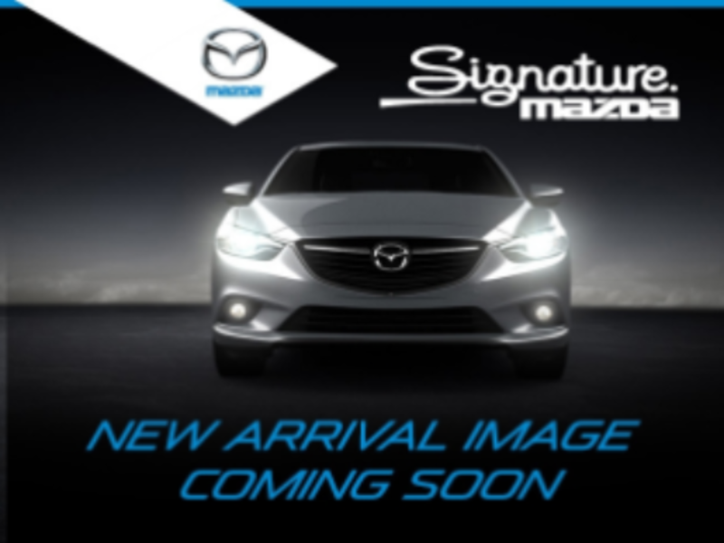 New 2018 Mazda3 GS - Sunroof