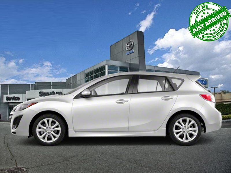 Used 2011 Mazda3 Sport GS at - Bluetooth