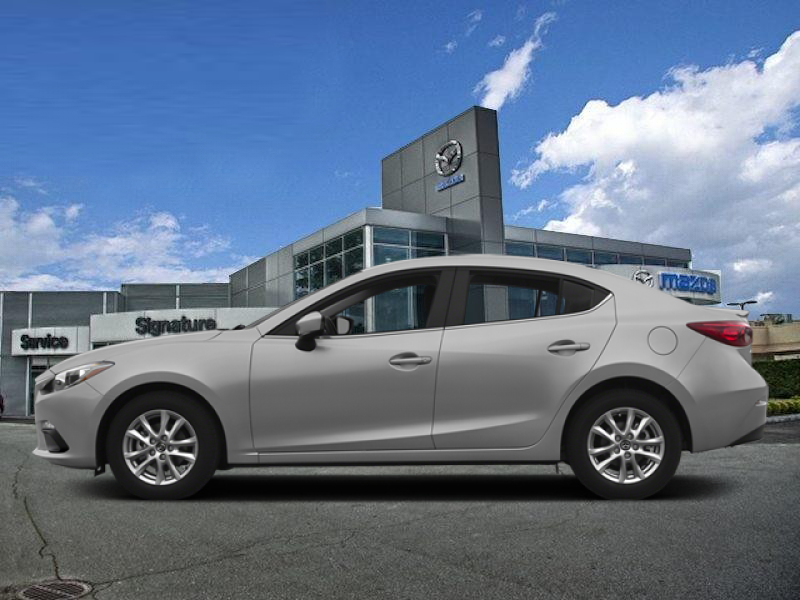 Used 2014 Mazda3 GX-SKY at - Low Mileage