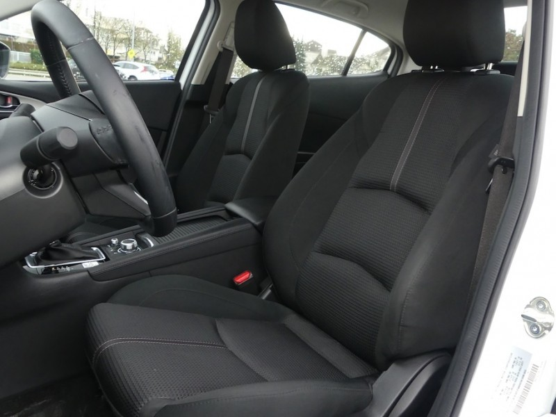 Certified Used 2018 Mazda3 GS - Heated Seats - Low Mileage