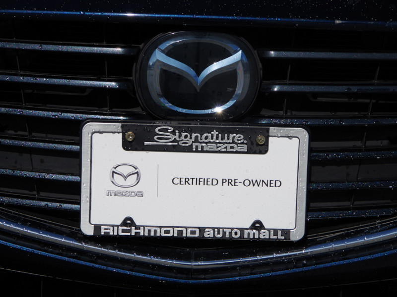 Used 2017 Mazda3 GT - Sunroof - Heated Seats