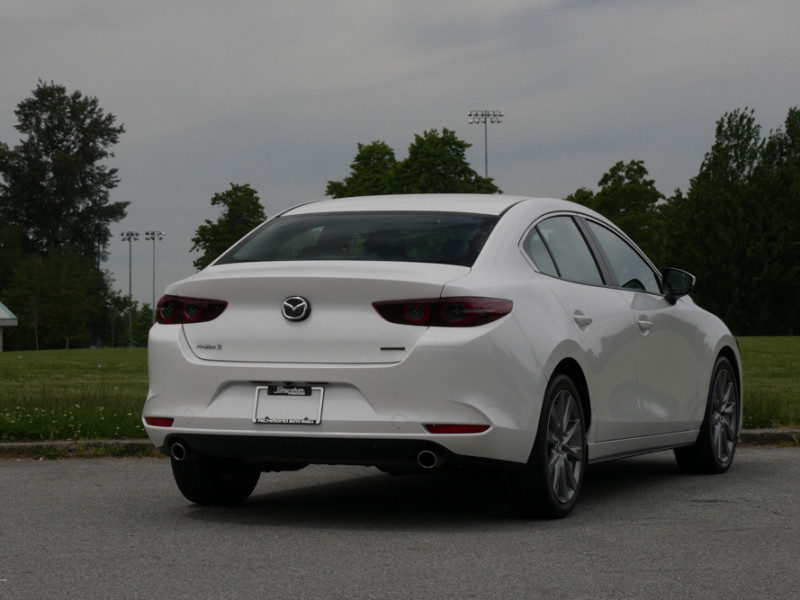 Used 2019 Mazda3 GT - Heated Seats - Low Mileage