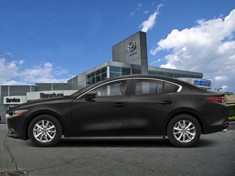 Used 2019 Mazda3 GS - Heated Seats - Low Mileage