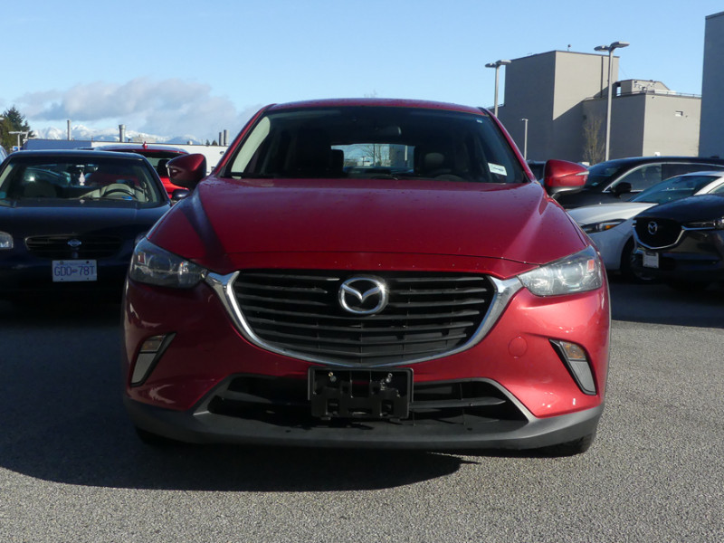 Used 2016 Mazda CX-3 GS - Luxury Package - Low Mileage