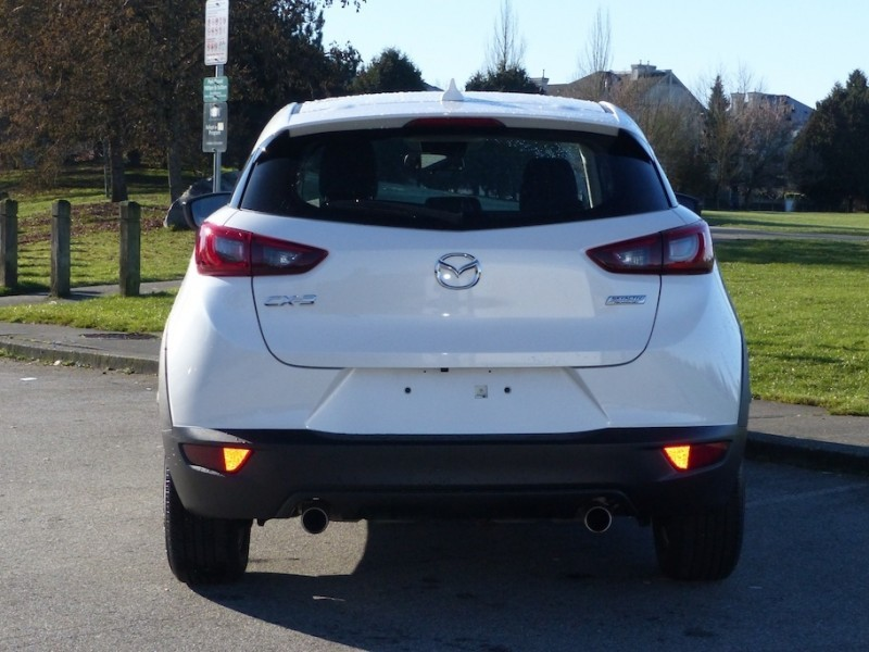 Used 2018 Mazda CX-3 GX - Mazda Connect - Power Windows