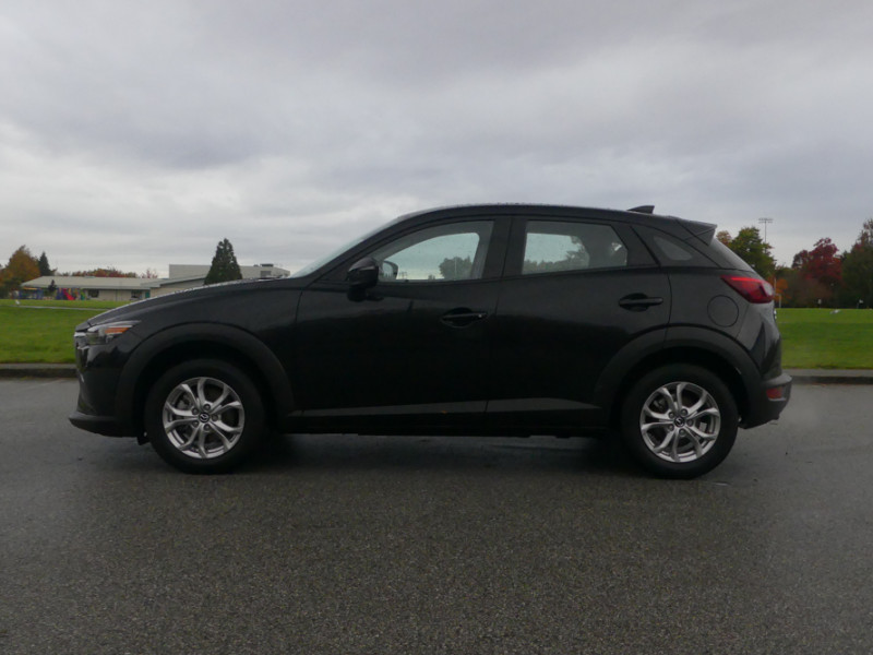 Used 2019 Mazda CX-3 GS AWD - Heated Seats - Apple CarPlay