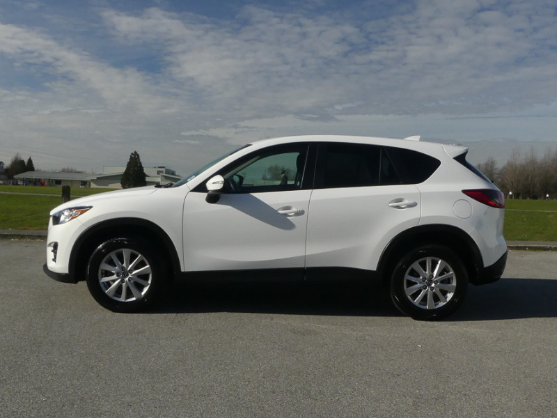Used 2016 Mazda CX-5 GS AWD - Sunroof - Heated Seats