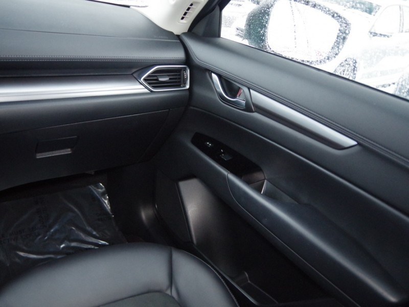 Used 2017 Mazda CX-5 GS - Heated Seats