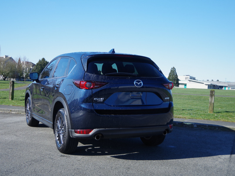 Used 2019 Mazda CX-5 GS Auto AWD - Power Liftgate