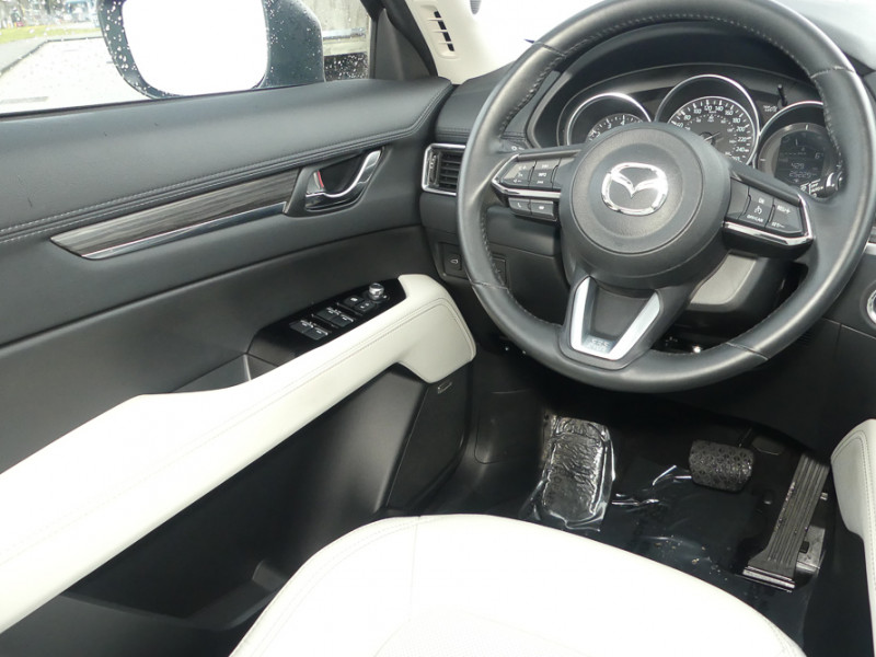 Used 2018 Mazda CX-5 GT - Sunroof - Leather Seats