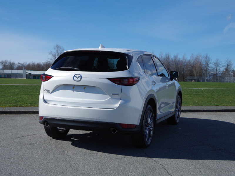 Used 2019 Mazda CX-5 GT Auto AWD - Head-up Display