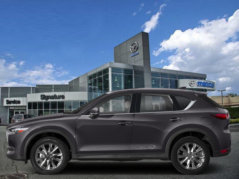 New 2019 Mazda CX-5 Signature Auto AWD - Navigation