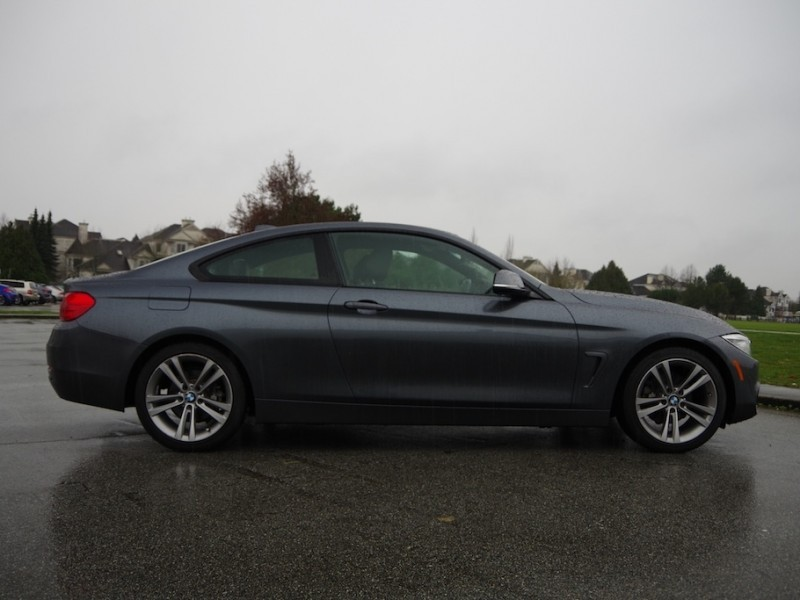 Used 2015 BMW 4 Series Coupe
