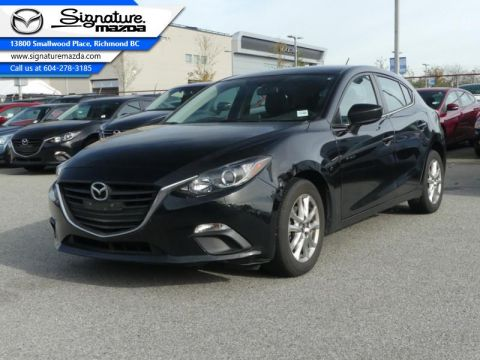 Used 2016 Mazda3 Sport GS - Heated Seats - Low Mileage