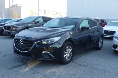 Used 2015 Mazda3 GS-SKY at - Bluetooth