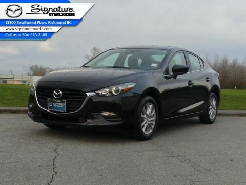 Used 2018 Mazda3 50th Anniversary - Heated Seats