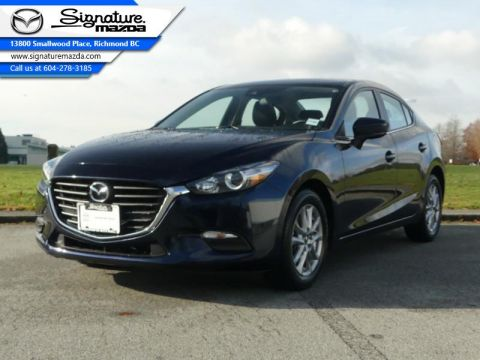 Used 2018 Mazda3 GS - Heated Seats