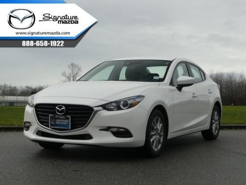 Used 2018 Mazda3 GS - Heated Seats - Low Mileage