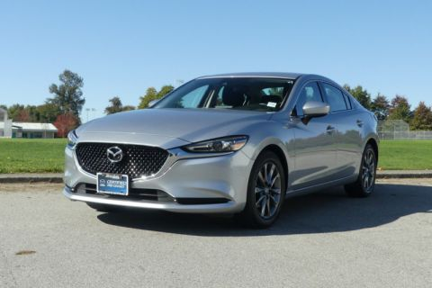 Used 2018 Mazda6 GS - Apple CarPlay - Android Auto