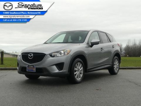 Used 2014 Mazda CX-5 GX FWD at