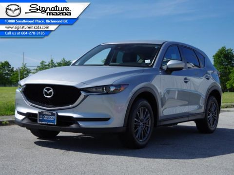Used 2017 Mazda CX-5 GS - Heated Seats - Power Liftgate