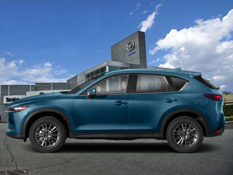 New 2019 Mazda CX-5 GS Auto AWD - Power Liftgate