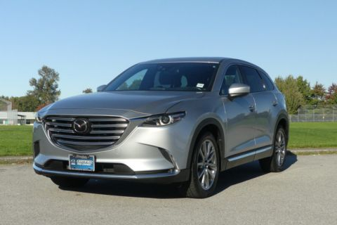 Used 2017 Mazda CX-9 GT - Low Mileage