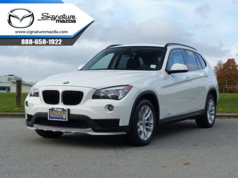 Used 2015 BMW X1 xDrive28i - Low Mileage